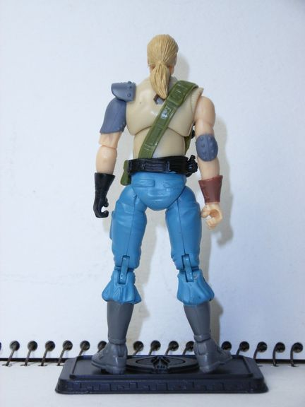 G.I.JOE 25th BUZZER 006