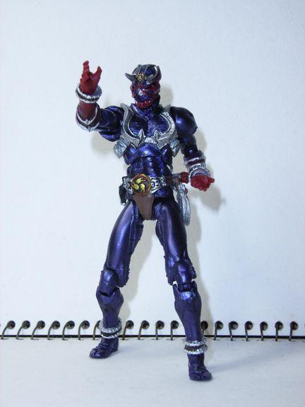 S.I.C.極魂 Vol.01  仮面ライダー響鬼 18