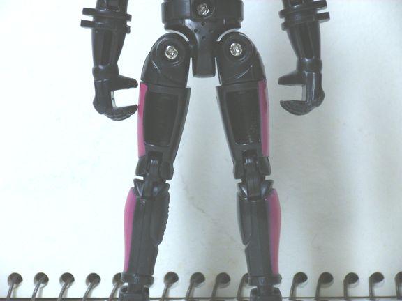 FA仮面ライダーディケイド 012
