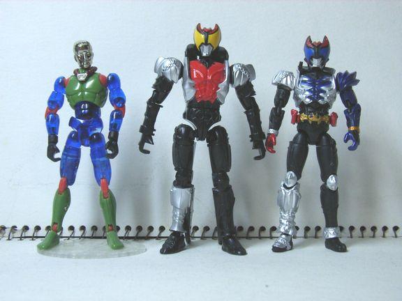 キバアロー 006