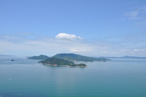 豊島と小豊島