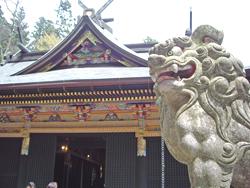090412妙義神社1