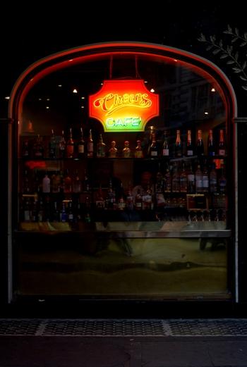 Pubの夜 #7