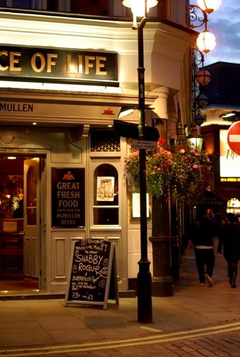 Pubの夜 #2