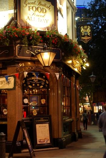 Pubの夜 #3