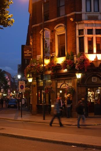 Pubの夜 #4