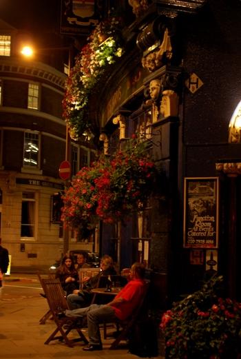 Pubの夜 #6