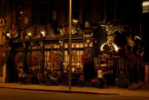 Pubの夜 #5