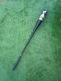 ゴルフ練習用バット