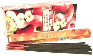 アップルのお香