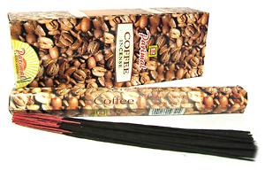 コーヒー香