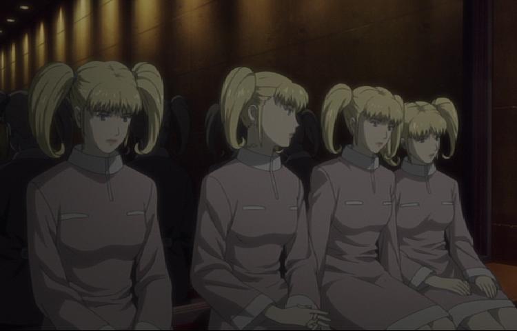 介護用ロイド娘01