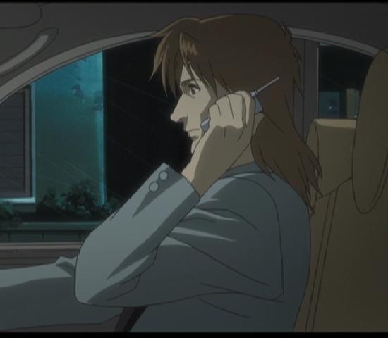 運転中に携帯電話したらあかんのに~ww