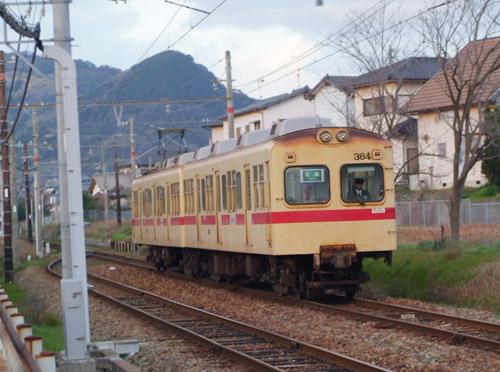 西鉄電車1