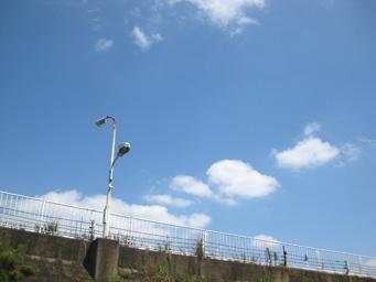 東京都 足立区 介護老人保健施設(入所・短期入所・通所リハビリ) 千寿の郷 雲の写真