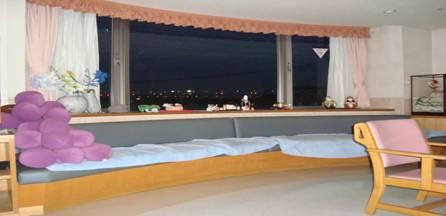東京都 足立区 介護老人保健施設(入所・短期入所・通所リハビリ) 千寿の郷  絶景スポット (4)