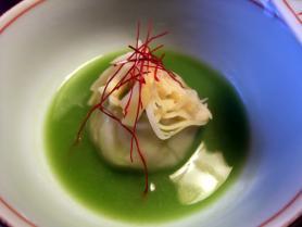 竹の子饅頭