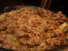 お肉石鍋2