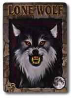 究極の人狼:一匹狼