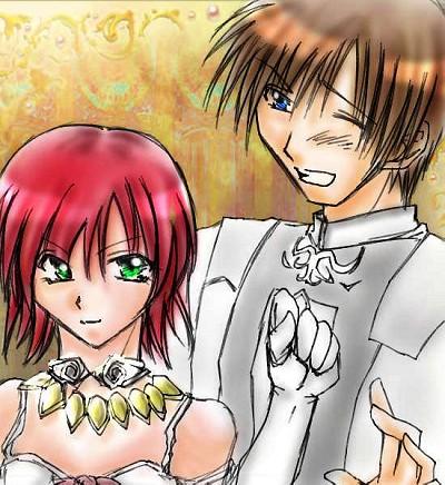 結婚おめでとぉぉぉっ