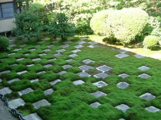 東福寺 方丈八相の庭 北庭