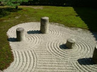 東福寺 方丈八相の庭 東庭