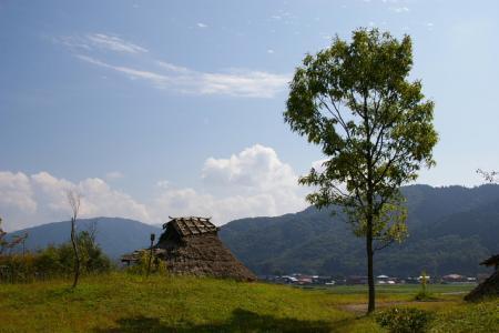 四ツ塚史跡公園