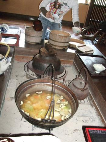 創菜料理ゆるり3