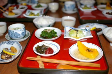 創菜料理ゆるり4