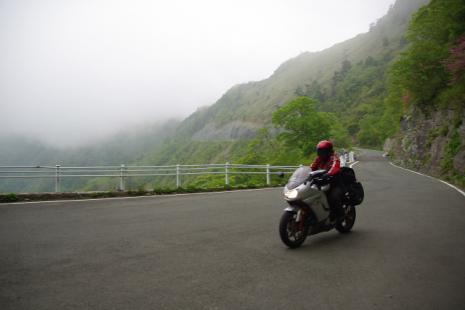 石鎚山05