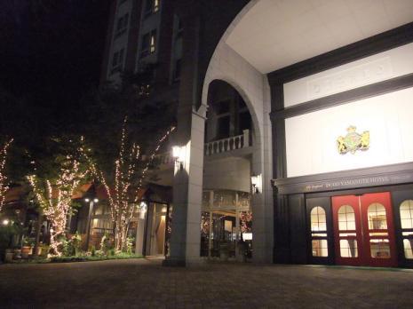 オールドイングランド道後山の手ホテル01
