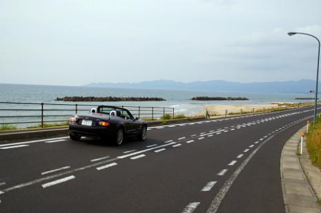 くにびき海岸道路2