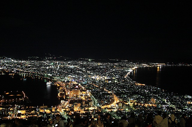 IMG_0325函館山夜景