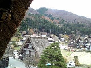 神田家3階眺望