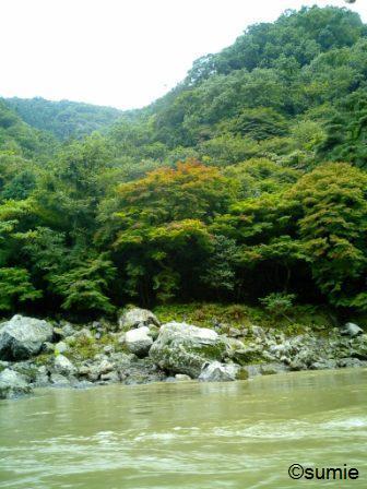 保津川くらだり2