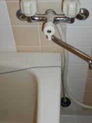 ハウスクリーニング・風呂n1a
