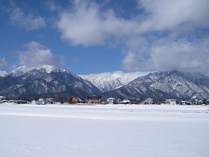 冬景色 その2