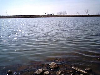 しのつ湖2