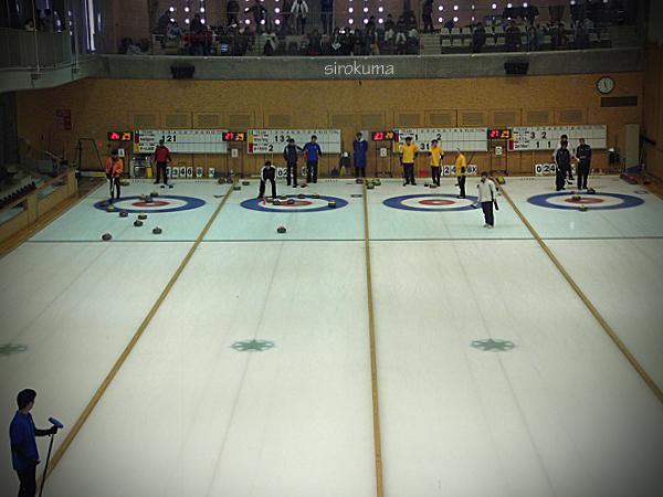 青森市スポーツ会館