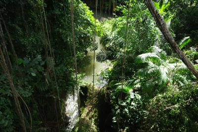 チャンプアン川