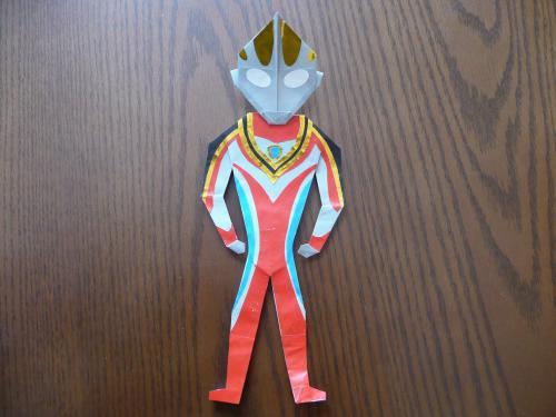 ハート 折り紙 ウルトラマン 折り紙 折り方 : skrdyr2.blog118.fc2.com