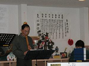 201001213モコ&キューブ慰問
