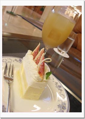 2008イチジクケーキ