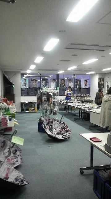 韓流フェア 弘前商工会議所