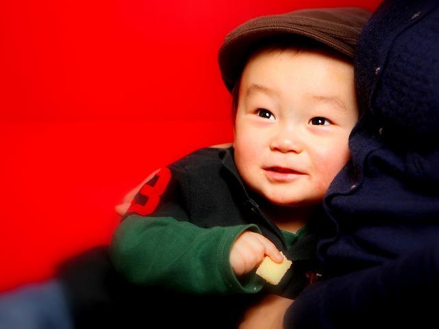子供写真 家族写真 記念撮影 弘前市 スナップ ハッピー フォト 写真館