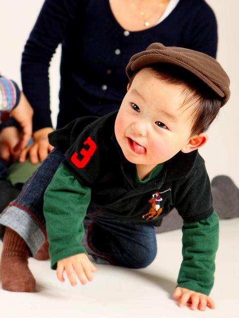 弘前市 家族写真 記念写真 子供写真 スナップ ハッピー フォト 写真館