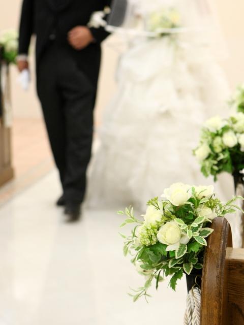 チャペル 弘前パークホテル 結婚式