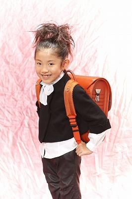 小学校 入学式 記念撮影 写真 スナップ 弘前