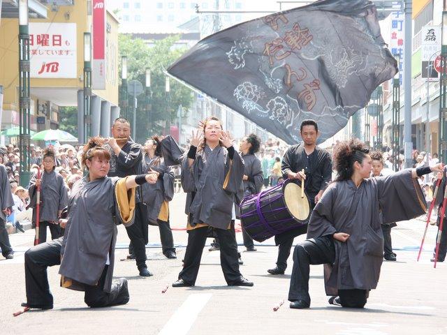2009よさこい津軽