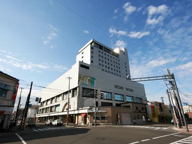 弘前パークホテル ウェディング ステラ